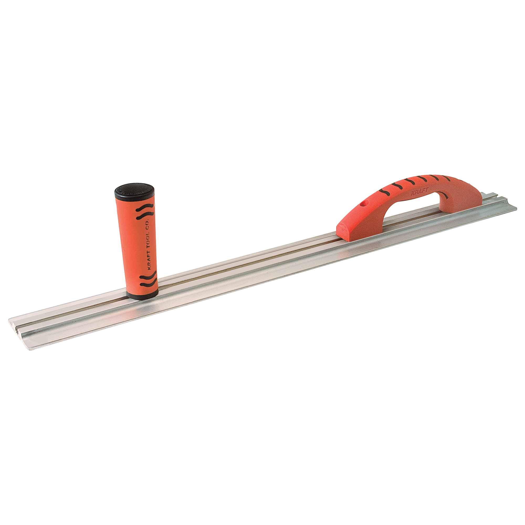 36inch X3-1/4inch Magnesium Darby With 1 Knob & 1 Proform Handle - Cf033pf - Tools Straight Edges Concrete CF033PF