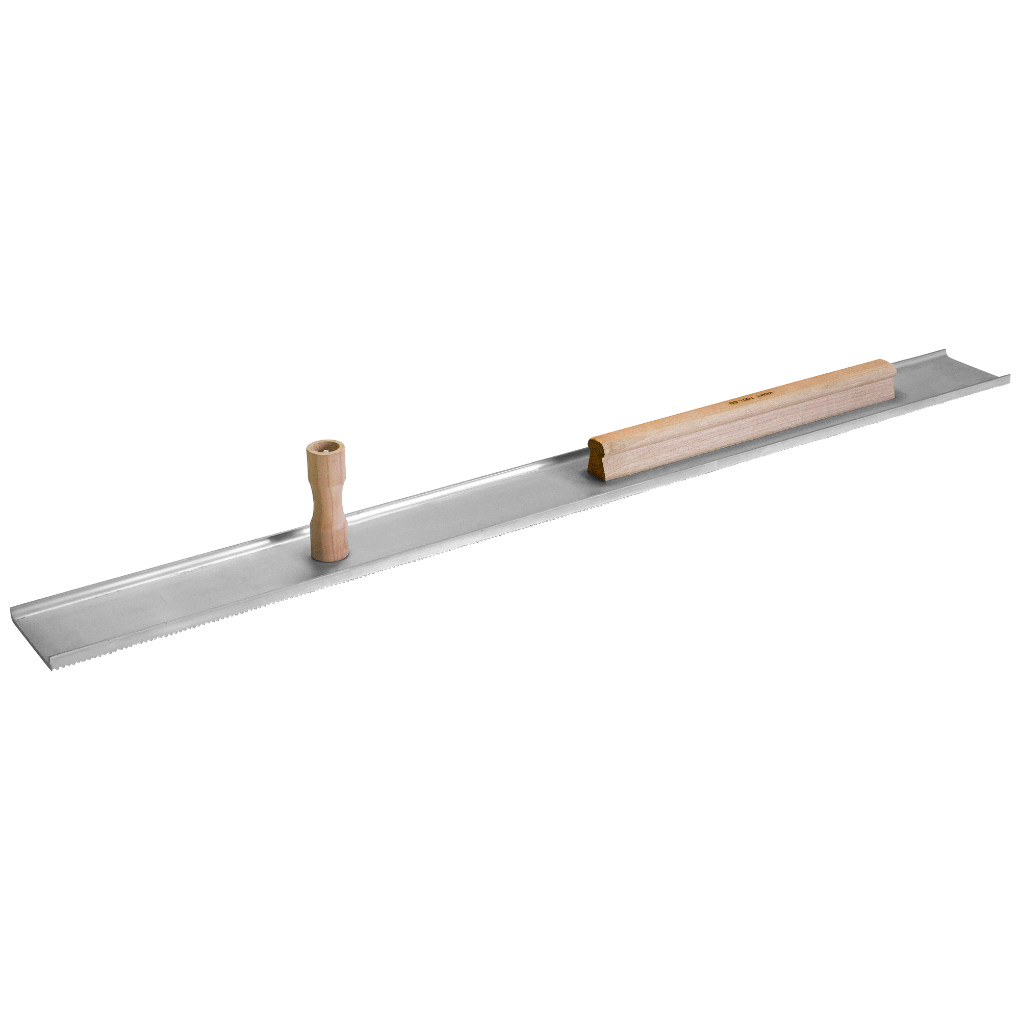 48inch Smooth Edge Magnesium Darby With 1-knob Handle - Pl401 - Measuring & Sensors Tools Drywall Plastering Darbies PL401