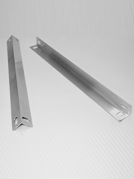 Safety And Security Fire Protection Brackets Fork Lift Brackets - Wm-bkt - Wall Mount Bracket Pair WM-BKT