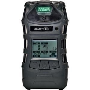 Altair 5x Multigas Detector; Monochrome Display; Lel/o2/co/h2s; 10' Sampling Line; & 1' Probe - 10116926msa - Personal Protection Equipment Multigas Detectors And Accessories 10116926MSA