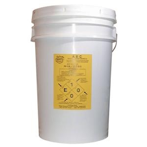"Buckeye Wet Chemical Class K Recharge Agent; 2.5 Gal; 13""h X 9 1/4""w X 7 1/2""d - 600871be - Safety And Security Fire Protection Wet Chemical And Water Extinguishers 600871BE"