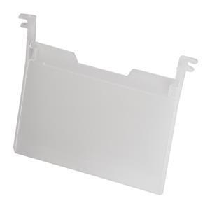 Clip-on Tote Label Holders - 35010am - Packaging & Supplies Labels & Dispensers Regulated Labels Regulated Air Labels 35010AM