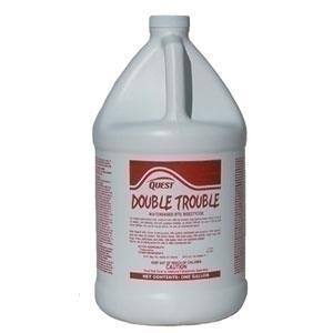Double Trouble Ready-to-use Insecticide - 464415qc - Foodservice & Appliances Pest Control Insecticides & Repellents Insecticides & Repellents 464415QC