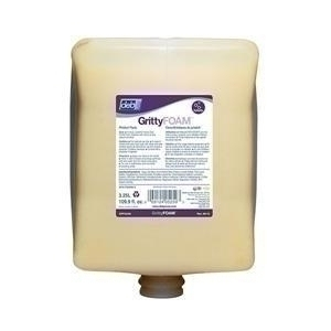 Grittyfoam Heavy-duty Hand Cleanser - Gpf3lnask - Safety & Security Skin Care Cleansers GPF3LNASK