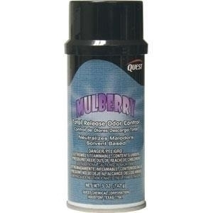 Total Release Odor Eliminator; Mulberry - 314001qc - Plumbing & Pumps Hoses & Fittings Vibration Eliminators 314001QC