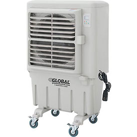 "Hvacr And Fans Evaporative Coolers And Swamp Coolers Portable Evaporative Coolers - 600580 - 20"" Evaporative Cooler Direct Drive 3 Speed 600580"