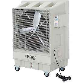 "Hvacr And Fans Evaporative Coolers And Swamp Coolers Portable Evaporative Coolers - 600543 - 30"" Evaporative Cooler Direct Drive 3 Speed 600543"