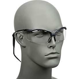 3m Smart Lens Photochromic Eyewear - B966456 - Vehicle Safety & Security Motorcycle Protective Gear Eye Protection Safety Glasses - Half Frame B966456