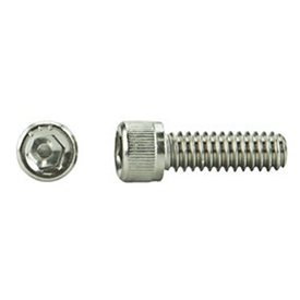 "Fasteners And Hardware Socket Products Socket Cap Screws - B2199184 - 4-40 X 1/4"" Socket Cap Screw-18-8 Stainless Steel-pkg Of 100-usa-holo-krome 78010 B2199184"