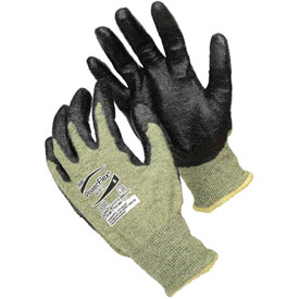 Safety & Security Gloves & Hand Protection Cut Resistant - B1105848 - Activarmr Cut Resistant Gloves; Ansell 80-813; Foam Coating; Size 9; 1 Pair B1105848