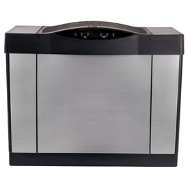 Hvacr And Fans Evaporative Coolers And Swamp Coolers Humidifiers - B1644421 - Aircare Designer Series Evaporative Humidifier 4dts 900-5.7 Gal.; 3600 Sq. Ft. B1644421