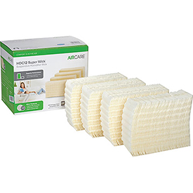 Hvacr And Fans Evaporative Coolers And Swamp Coolers Humidifiers - B1644438 - Aircare Humidifier Wick Hdc12-pkg Qty 4 For Ea1201; Ea1407; Hd1407 B1644438