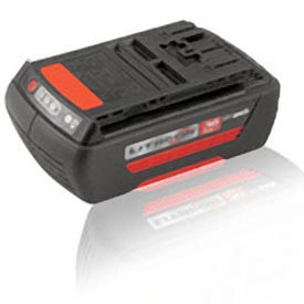 Bosch Bat818; 36v 1.3a-h Lithium Ion Slimpack Battery - B251215 - Batteries; Chargers & Accessories Cordless Tool B251215