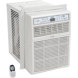 Hvacr And Fans Air Conditioners Portable Air Conditioners - 292312 - Casement Window Air Conditioner 10;000btu Cool 115v 292312