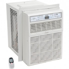 Hvacr And Fans Air Conditioners Portable Air Conditioners - 292461 - Casement Window Air Conditioner 8;000 Btu Cool; 115v; Energy Star Rated 292461