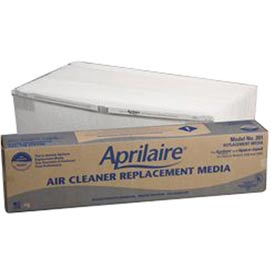 Hvacr And Fans Air Purifiers Hepa And Media Air Purifiers - B593213 - Filtering Media For Aprilaire Grille Mount Media Air Cleaner And Model 2200 B593213