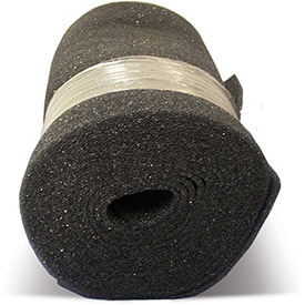 "Hvacr And Fans Air Filters Flanders Corporation - B1939676 - Flanders Fr52524 Foam Service Roll; 25' X 24"" X 1/4 B1939676"
