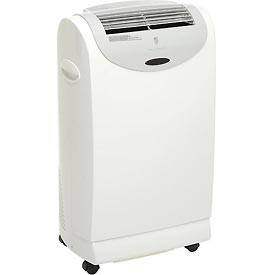 Hvacr And Fans Air Conditioners Portable Air Conditioners - 292276 - Friedrich P12b Portable Air Conditioner 11600 Btu Cool 115v 292276