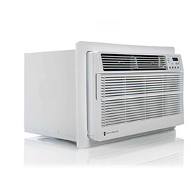 Hvacr And Fans Air Conditioners Portable Air Conditioners - B1960642 - Friedrich Ue08d11d Uni-fit Thru-the-wall Air Conditioner; 8000 Btu Cool; 3850 Btu Heat; 115v B1960642