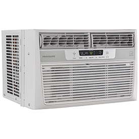 Hvacr And Fans Air Conditioners Portable Air Conditioners - B1400704 - Frigidaire Ffre0833s1 Window Air Conditioner 8;000 Btu; Mini Compact; Energy Star; 115v B1400704