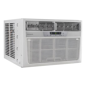 Hvacr And Fans Air Conditioners Portable Air Conditioners - B1400709 - Frigidaire Ffrh1222r2 Window Air Conditioner With Heat 12;000btu Cool 11;000btu Heat; 230v B1400709