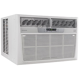 Hvacr And Fans Air Conditioners Portable Air Conditioners - 292519 - Frigidaire Ffrh2522r2 Window Air Conditioner With Heat 25;000btu Cool 16;000btu Heat; 230v 292519