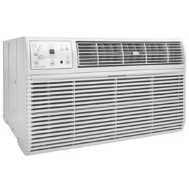Hvacr And Fans Air Conditioners Portable Air Conditioners - B918585 - Frigidaire Ffta0833s1 Wall Air Conditioner 8;000 Btu Cool; Energy Star; 115v B918585