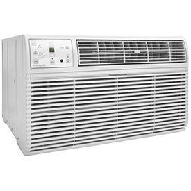Hvacr And Fans Air Conditioners Portable Air Conditioners - 653653 - Frigidaire Ffta1233s2 Wall Air Conditioner 12;000 Btu Cool; 230/208v; Energy Star 653653