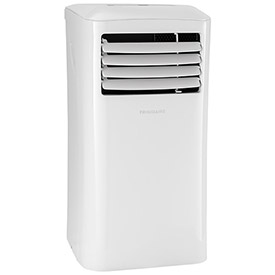 Hvacr And Fans Air Conditioners Portable Air Conditioners - B918618 - Frigidaire Portable Air Conditioner Ffpa0822r1 115v; 7000 Cooling Btu B918618