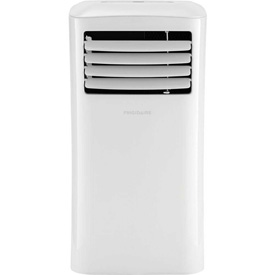 Hvacr And Fans Air Conditioners Portable Air Conditioners - B918619 - Frigidaire Portable Air Conditioner Ffpa1022r1 115v; 10;000 Cooling Btu B918619