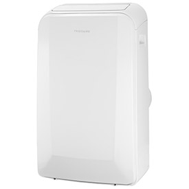 Hvacr And Fans Air Conditioners Portable Air Conditioners - B918628 - Frigidaire Portable Air Conditioner Ffpa1222r1; 115v; 12000 Cooling Btu B918628