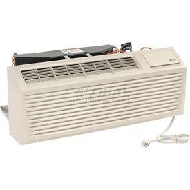 Hvacr And Fans Air Conditioners Packaged Terminal Air Conditioner - 246169 - Lg Packaged Terminal Air Conditioner Lp093hduc Heat Pump 9000 Btu Cool; 8000 Btu Heat; 208/230v 246169