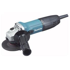 "Tools And Instruments Grinders And Cutoff Power Grinders - B246981 - Makita Ga4530; 4-1/2"" Angle Grinder B246981"