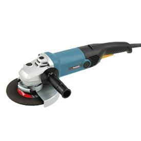 """Tools And Instruments Grinders And Cutoff Power Grinders - B247044 - Makita Ga7011c; 7"""" Electronic Angle Grinder B247044"""