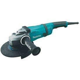 """Tools And Instruments Grinders And Cutoff Power Grinders - B247049 - Makita Ga9040s; 9"""" 15 Amp Angle Grinder Soft Start Technology B247049"""