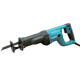 Makita Jr3050t; Recipro Saw (variable Speed); 9 Amps - B247111 - Saws & Blades Corded Reciprocating Saws B247111