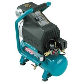 Makita Mac700; Air Compressor-2.0 Hp - B247015 - Air Purifier Accessories Pneumatics & Hydraulics Portable Air Compressors B247015