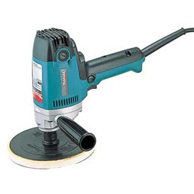 "Tools Buffers Sanders; Routers; & Finishing Polishers - B246887 - Makita Pv7001c; 7"" Vertical Polisher B246887"
