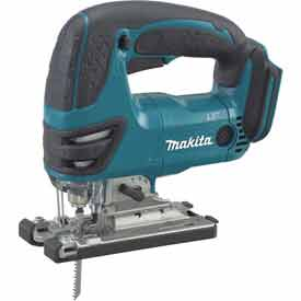 Tools And Instruments Saws And Blades Blades Jigsaw - B1195501 - Makita Xvj03z; 18v Lxt Lithium-ion Cordless Jig Saw (tool Only) B1195501