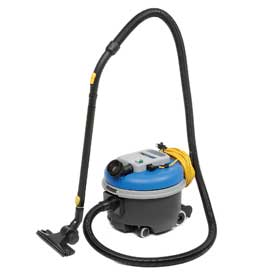 Janitorial And Maintenance Floor Care Machines And Vacuums Vacuums Canister - 239720 - Mastercraft Ct-9 Hepa Canister Vacuum 239720