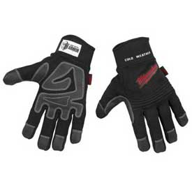 Milwaukee 49-17-0143 Cold Weather Work Gloves-x-large - B1402915 - Safety & Security Gloves & Hand Protection Cold Resistant Gloves B1402915