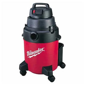 Janitorial And Maintenance Floor Care Machines And Vacuums Vacuums Wet Dry - B243343 - Milwaukee 8936-20; 1-stage Wet/dry Vacuum Cleaner B243343