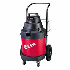 Janitorial And Maintenance Floor Care Machines And Vacuums Vacuums Wet Dry - B243344 - Milwaukee 8938-20; 2-stage Wet/dry Vacuum Cleaner B243344