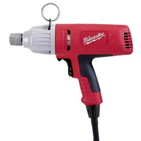 "Tools And Instruments Drills Drivers And Bits Impact Wrenches And Drivers - B243214 - Milwaukee 9092-20 7/16"" Hex Quick-change Impact Wrench B243214"