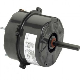 Electrical And Lighting Electric Motors Hvac Condenser Fan Motors - B466053 - Us Motors 2246; Condenser Fan; 1/5 Hp; 1-phase; 1075 Rpm Motor B466053