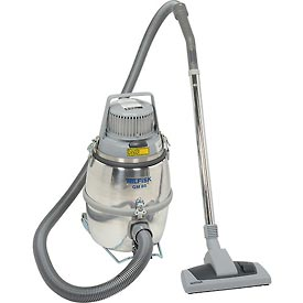 Janitorial And Maintenance Floor Care Machines And Vacuums Vacuums Hepa - B476599 - Nilfisk Gm80 Hepa Vacuum B476599