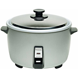 Foodservice And Appliances Commercial Appliances Rice Cookers - 242545 - Panasonic 23 Cup Commercial Rice Cooker 242545