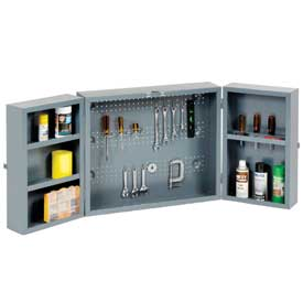 Tools And Instruments Tool Boxes Storage And Organization Wall Mount And Free Standing Cabinets - 254100 - Tool Storage Cabinet &amp Work Center 254100