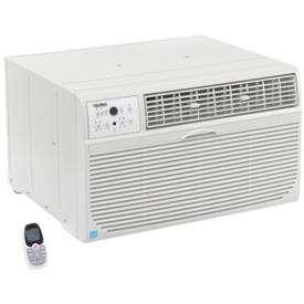Hvacr And Fans Air Conditioners Portable Air Conditioners - 246540 - Through-the-wall Air Conditioner 8;000btu; 115v; Energy Star Rated 246540