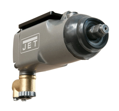 Tools Wrenches Air Products Hand Tools - Jet-jat-100 - Jet 3/8 Drive Butterfly Impact Wrench JET-JAT-100
